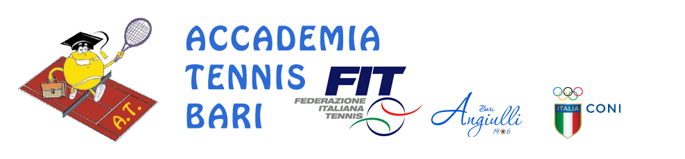 Accademia Tennis Bari|MAGAZINE